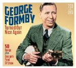 GEORGE FORMBY – Turned Out Nice Again 2CD + DVD